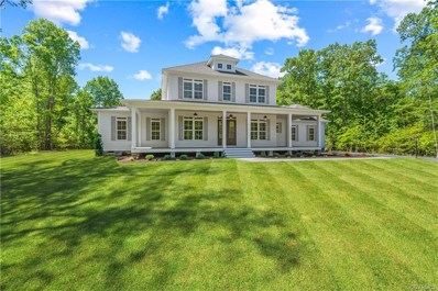 10235 Williamsville Road, Mechanicsville, VA 23116 - MLS#: 2024733