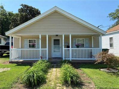 2210 W City Point Road, Hopewell, VA 23860 - MLS#: 2027004