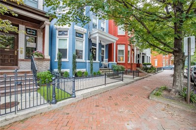 1119 Grove Avenue, Richmond, VA 23220 - MLS#: 2027771