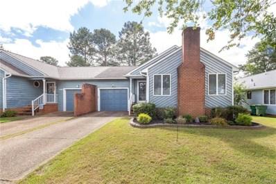 3020 W Grant, Hopewell, VA 23860 - MLS#: 2027851