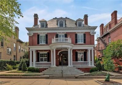 1825 Monument Avenue, Richmond, VA 23220 - MLS#: 2027944
