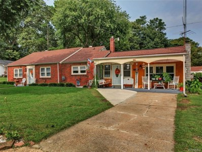 3003 Sherwood Lane, Hopewell, VA 23860 - MLS#: 2028111