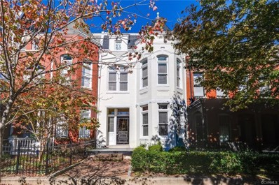 1104 Floyd Avenue, Richmond, VA 23220 - MLS#: 2034142