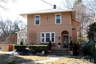 4400 Forest Hill Avenue, Richmond, VA 23225 - MLS#: 2034200