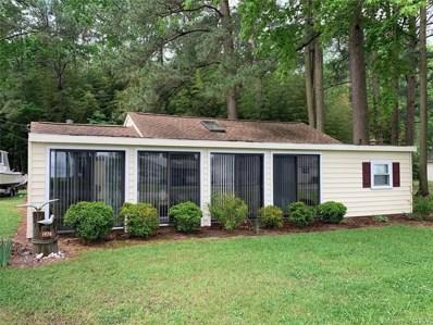 1974 Remlik Drive, Urbanna, VA 23175 - MLS#: 2036584