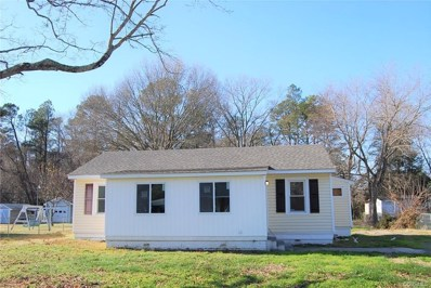 7 S Confederate, Sandston, VA 23150 - MLS#: 2037021