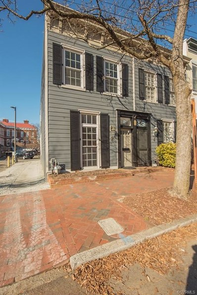 2 N Plum Street, Richmond, VA 23220 - MLS#: 2100826