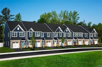 11338 Winding Brook Terrace Drive UNIT GF, Ashland, VA 23005 - MLS#: 2101098