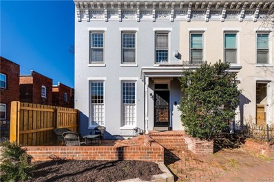 106 N Morris Street, Richmond, VA 23220 - MLS#: 2101100