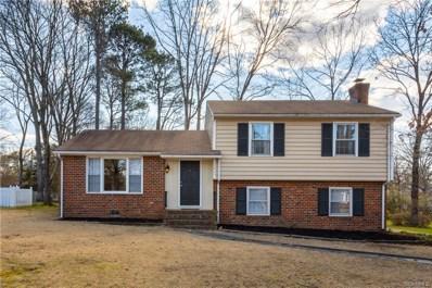 11411 Homestead Lane, Henrico, VA 23238 - MLS#: 2101741