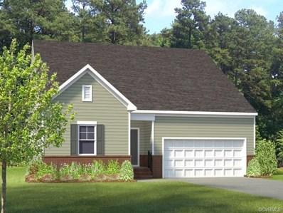 3631 Gleaming Drive, North Chesterfield, VA 23237 - MLS#: 2102861