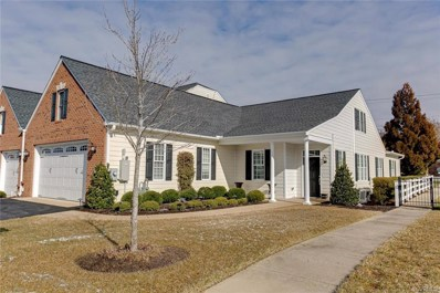 9440 Berry Patch Lane, Mechanicsville, VA 23116 - MLS#: 2103390