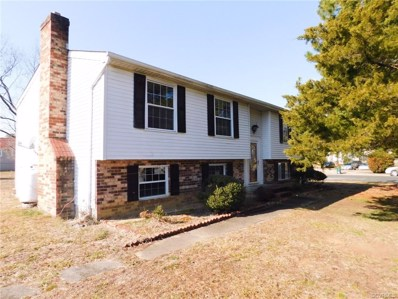 500 Witchduck Lane, Richmond, VA 23223 - MLS#: 2103739