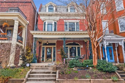1422 Grove Avenue, Richmond, VA 23220 - MLS#: 2103753