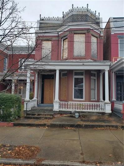 3104 E Broad Street, Richmond, VA 23223 - MLS#: 2104943