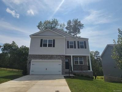 7631 Sedge Drive, New Kent, VA 23124 - MLS#: 2110353