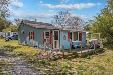87 Beckys Lane, Deltaville, VA 23043 - MLS#: 2110770