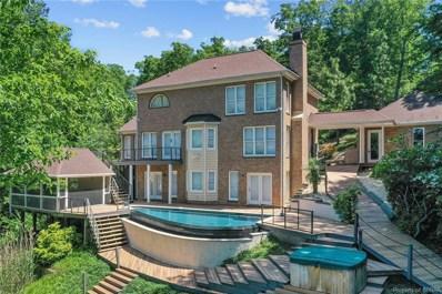 476 Icehouse Cove Lane, Heathsville, VA 22473 - MLS#: 2111727