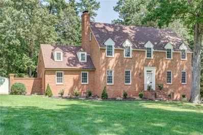 201 Fairmont Drive, Colonial Heights, VA 23834 - #: 2112681