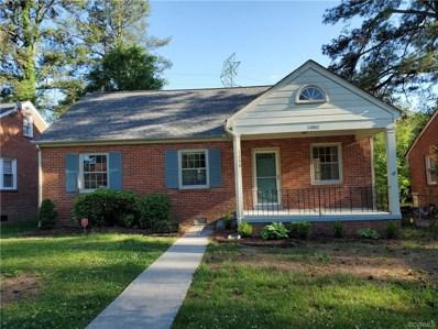 1000 Hampton Road, Petersburg, VA 23805 - #: 2113461