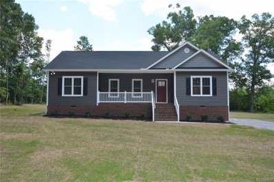 14919 Courthouse Road, Dinwiddie, VA 23841 - #: 2114328