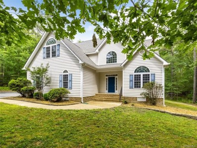 8307 Sterling Cove Place, Chesterfield, VA 23838 - #: 2115119