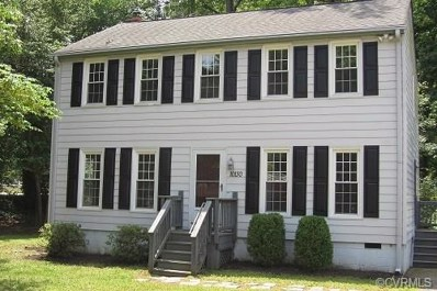 10130 Post Horn Drive, North Chesterfield, VA 23237 - #: 2115350
