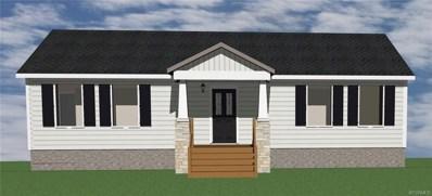 Harris Creek, Louisa, VA 23093 - MLS#: 2115518