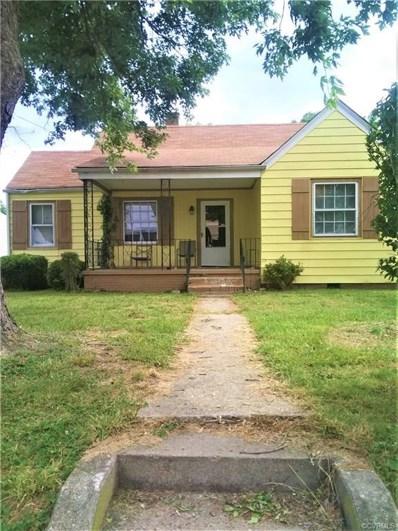 2204 Gordon Street, Hopewell, VA 23860 - #: 2116504