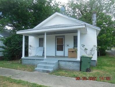 102 N 14th Avenue, Hopewell, VA 23860 - #: 2116858