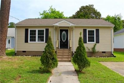 2401 Grant Street, Hopewell, VA 23860 - #: 2117353