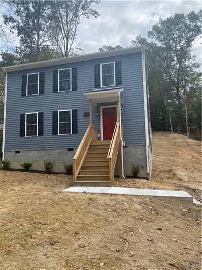 487 Red Pine Road, Edwardsville, VA 22456 - MLS#: 2117651