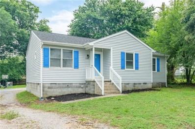 3108 Jackson Farm Road, Hopewell, VA 23860 - #: 2117766