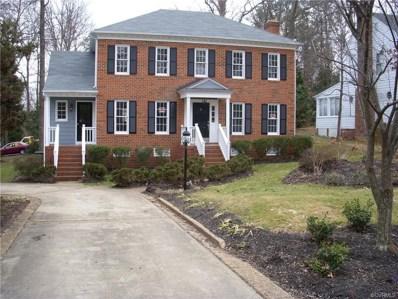 10931 Sunset Hills Drive, North Chesterfield, VA 23236 - MLS#: 2117802