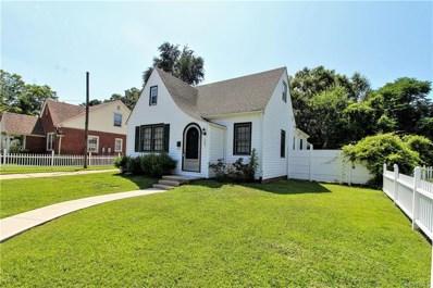 106 Prince George Avenue, Hopewell, VA 23860 - #: 2117957