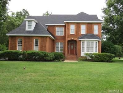12509 Bay Hill Drive, Chester, VA 23836 - MLS#: 2120983