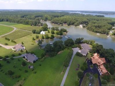 92 Hall Farm Drive, Heathsville, VA 22473 - MLS#: 2121689