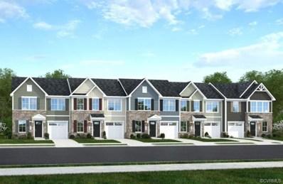 5841 Austin Woods Drive UNIT 4C, Richmond, VA 23234 - MLS#: 2121849