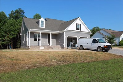 5934 Roland Smith Drive, Gloucester, VA 23061 - MLS#: 2121995