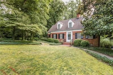 302 Mansion Drive, Hopewell, VA 23860 - #: 2122071