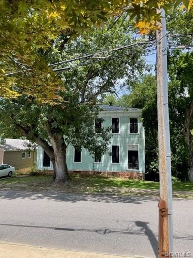 309 Hinton Street, Petersburg, VA 23803 - MLS#: 2123123