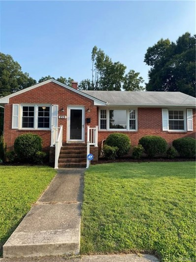 215 Hargrave Avenue, Colonial Heights, VA 23834 - #: 2123340