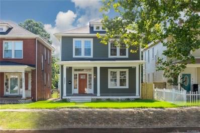 3521 Enslow Avenue, Richmond, VA 23222 - MLS#: 2124583