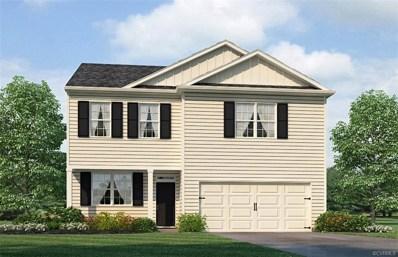 17458 Coolidge Ln, Bowling Green, VA 22427 - MLS#: 2125227