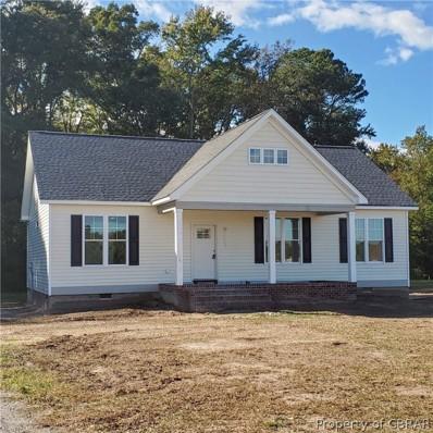 327 Millburn Way, White Stone, VA 22578 - MLS#: 2125415