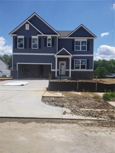 17490 Coolidge Ln., Bowling Green, VA 22427 - MLS#: 2125998