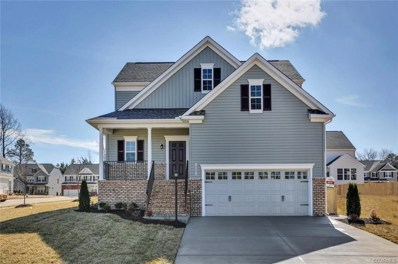 9498 Pleasant Level Road, Mechanicsville, VA 23116 - MLS#: 2126175