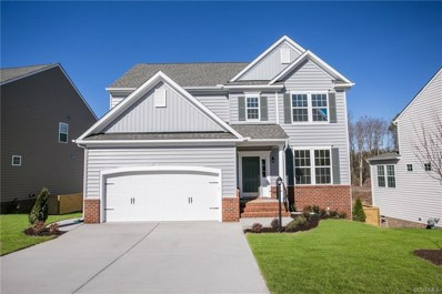 9478 Pleasant Level Road, Mechanicsville, VA 23116 - MLS#: 2126205