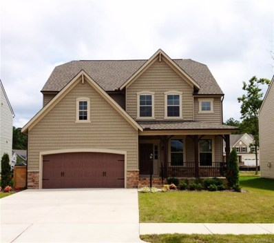 9466 Pleasant Level Road, Mechanicsville, VA 23116 - MLS#: 2126208
