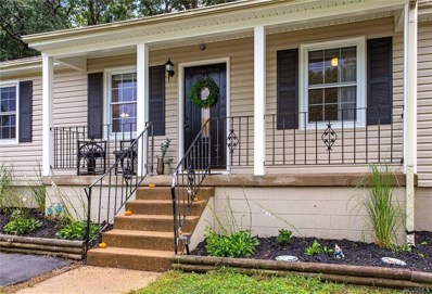 9048 Lost Forest Drive, North Chesterfield, VA 23237 - #: 2126882